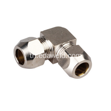 การ์ดชุด Cartesian PV Brass Joint Fittings